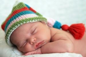 somnul-bebelusului