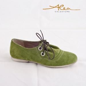 pantofi-verzi