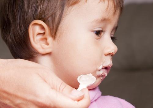 alimentatia copilului de 6-8 luni