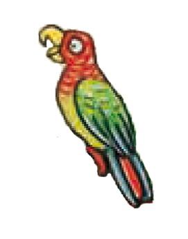 Papagalul Riri