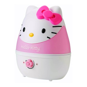 talassio umidificator ultrasonic hello kitty