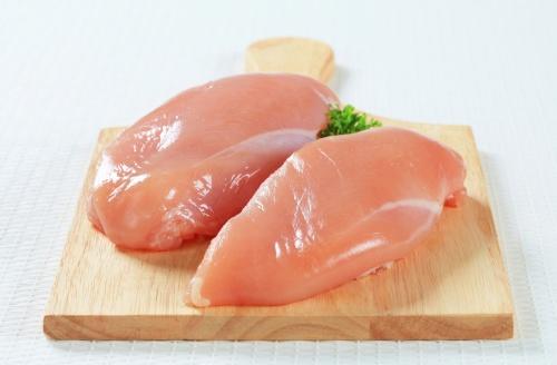 carne de pui si curcan
