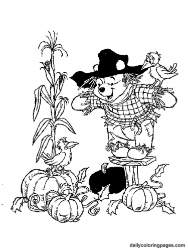 winnie-the-pooh-scarecrow