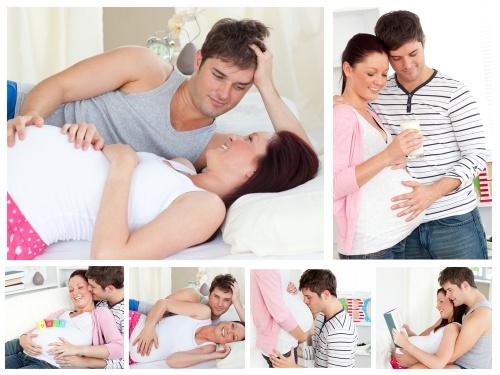 trimestrele de sarcina