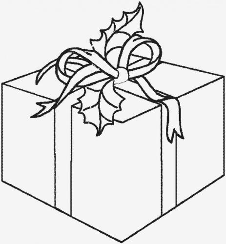 desene de colorat - cadoul 4