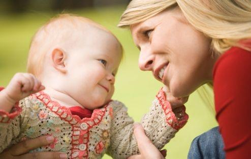 Cum invata copiii sa vorbeasca