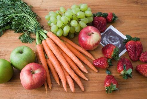 dieta in sarcina