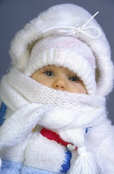 bebe_iarna