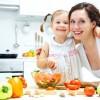 5 mituri despre alimentatia copilului