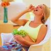 6 alimente benefice pentru sarcina