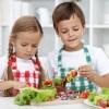 7 pasi spre o alimentatie sanatoasa