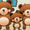 Cantecul celor trei ursuleti (Three Bears song)