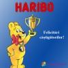 Castigatorii Concursului Haribo