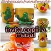 Concurs - Bobocica invita copiii la masa! - concurs incheiat