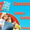 Concurs Lumea cartilor - etapa 1 - concurs incheiat