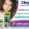 Concurs Xlear -  Sanatate pentru copilul tau - concurs incheiat