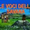 Cristina D'Avena-Le voci della savana