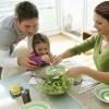Dezvoltarea copilului. Influenta unui climat familial pozitiv