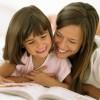Evolutia copilului de la 2 la 3 ani: jocul si lectura