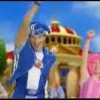 Lazy Town - Bing Bang (Time to Dance)
