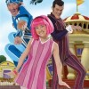 Lazy Town - Go for it