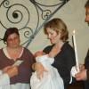 Momente speciale: botezul