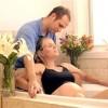 Nasterea in apa: bebelusul in cada sau in piscina