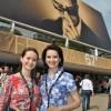 Peste 70 de copii romani prezenti la Festivalul de la Cannes