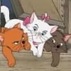 Pisicile aristocrate (episodul 1)