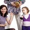 Primii sase ani de viata si importanta acestora pentru formarea unui adult echilibrat