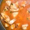 Retete pentru copii: Supa de legume cu carnita