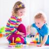 Rolul jucariilor educative in dezvoltarea copilului
