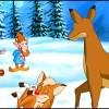 Rudolf, cel cu nasul rosu (episodul  4)