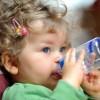 Simptomele deshidratarii la copii