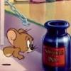 Tom si Jerry. Soricelul invizibil