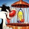 Tweety si Sylvester