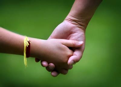 adoptia copilului