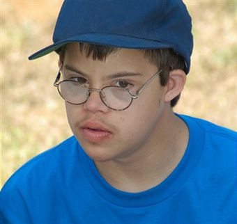 copil autist