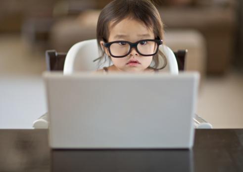 computer copii