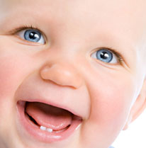 6 luni bebelus