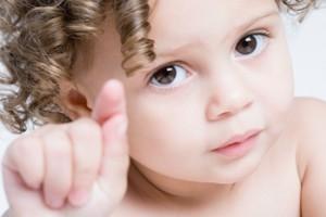 Alopecia - caderea parului la copii