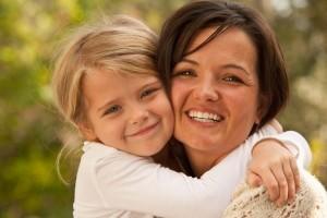 Relatia mama-fiica
