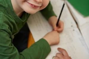 Caligrafia – scrisul frumos