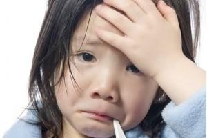 Bolile copiilor: tratamente naturiste