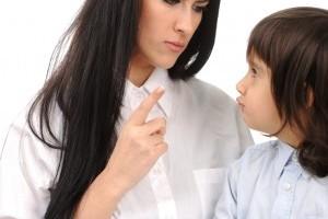 Cum sa iti disciplinezi copilul