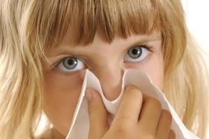 Boli frecvente la copii