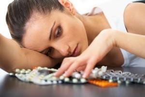 11 metode de a trata depresia postpartum fara medicamente