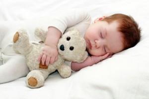Cum sa iti adormi copilul cu succes