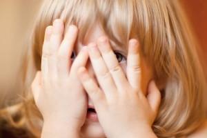 Frica la copii: de ce se tem copiii?