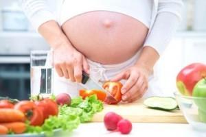 Alimentatia viitoarei mamici